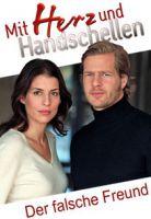 TV program: Bez důkazu: V nouzi poznáš přítele (Mit Herz und Handschellen: Der falsche Freund)