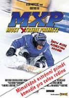 TV program: MXP - Mimořádně extrémní primát (MXP: Most Xtreme Primate)