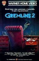 TV program: Gremlins 2: Nová generace (Gremlins 2: The New Batch)
