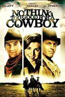 TV program: Nedostupná pro kovboje (Nothing Too Good for a Cowboy)