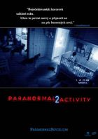 TV program: Paranormal Activity 2