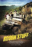 TV program: Drsná jízda (Rough Stuff)