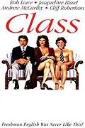 TV program: Třída (Class)