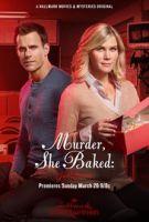 TV program: To je vražda, napekla: Jen zákusky (Murder, She Baked: Just Desserts)
