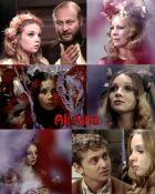 TV program: Alizuna
