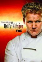 TV program: Pekelná kuchyně (Hell's Kitchen)