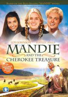 TV program: Mandie a poklad Čerokíů (Mandie and the Cherokee Treasure)