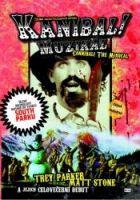 TV program: Kanibal! Muzikál (Cannibal: The Musical)