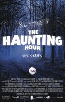 TV program: Hodina duchů (R.L. Stine's The Haunting Hour)