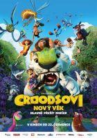 Croodsovi: Nový věk (The Croods: A New Age)