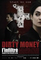 TV program: V utajení (Dirty money, l'infiltré)