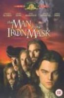 TV program: Muž se železnou maskou (The Man in the Iron Mask)