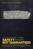 TV program: Vlastní zbraň podmínkou (Safety Not Guaranteed)