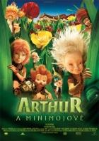 TV program: Arthur a Minimojové (Arthur et les Minimoys)