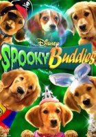 TV program: Spooky Buddies