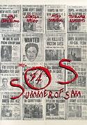 TV program: Krvavé léto v New Yorku (Summer of Sam)