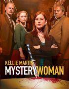 TV program: Záhadná žena: Tajemství Divokého západu (Mystery Woman: Wild West Mystery)