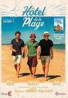 TV program: Hotel na pláži (Hôtel de la plage)