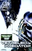 TV program: Vetřelec vs. Predátor (Alien vs. Predator)
