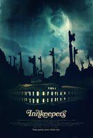 TV program: Tajemství starého hotelu (The Innkeepers)