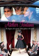 TV program: Atelier Fontana - Le sorelle della moda