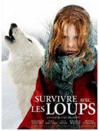 TV program: Přežít s vlky (Survivre avec les loups)