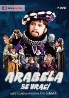 TV program: Arabela se vrací aneb Rumburak králem Říše pohádek
