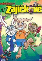 Velikonoční dobrodružství v Zajíčkově (Easter in Bunnyland)