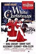 TV program: Bílé vánoce (White Christmas)