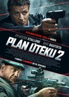 TV program: Plán útěku 2 (Escape Plan 2: Hades)