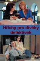 TV program: Hříchy pro diváky detektivek