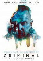 TV program: Criminal: V hlavě zločince (Criminal)
