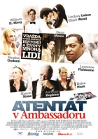 TV program: Atentát v Ambassadoru (Bobby)