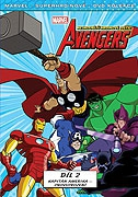 TV program: The Avengers: Nejmocnější hrdinové světa (The Avengers: Earth's Mightiest Heroes)