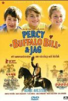 TV program: Percy, Buffalo Bill a já (Percy, Buffalo Bill och jag)