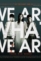 TV program: Jsme to, co jsme (Somos lo que hay)