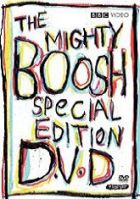 TV program: Mighty Boosh (The Mighty Boosh)