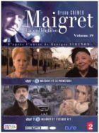 TV program: Maigret a zdymadlo (Maigret et l'écluse no.1)