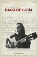 TV program: Paco de Lucía: la búsqueda