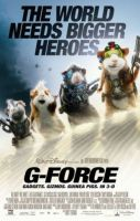 TV program: G-Force