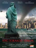 TV program: Tornádo nad New Yorkem (NYC: Tornado Terror)