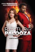 TV program: Souboj s Antikristem (Rapture-Palooza)