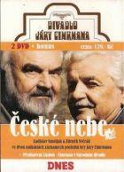 TV program: České nebe aneb Cimrmanův dramatický kšaft