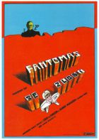 TV program: Fantomas se zlobí (Fantômas se déchaîne)