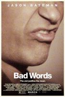 TV program: Sprosťárny (Bad Words)