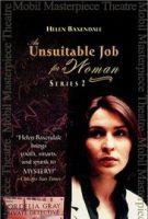 Práce nevhodná pro ženu (An Unsuitable Job for a Woman)