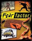 TV program: Faktor strachu (Fear Factor)