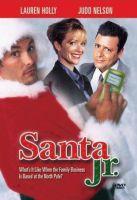 TV program: Santa junior (Santa, Jr.)