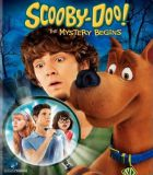 TV program: Scooby Doo: Začátek (Scooby-Doo! The Mystery Begins)