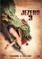 TV program: Jezero 3 (Lake Placid 3)